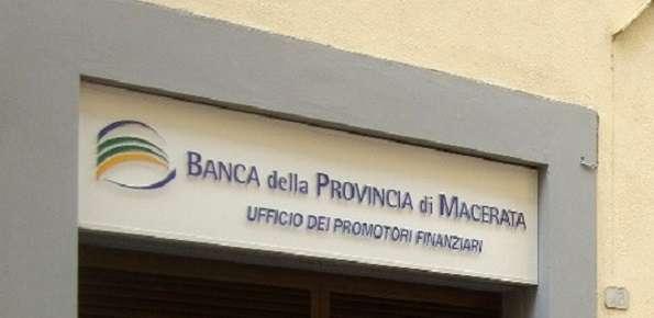 Banca della Provincia di Macerata