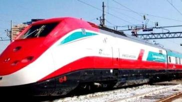 FE treno frecciarossa