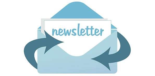 Iscrizione alla newsletter di TiConsiglio