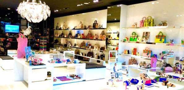 primadonna collection negozio franchising