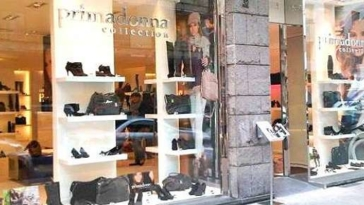 primadonna collection negozio