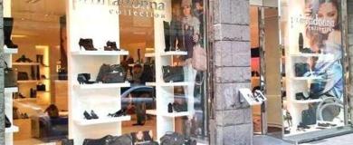 primadonna collection negozio