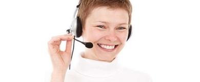 servizio clienti call center