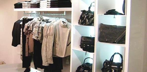Silvian Heach negozio abbiglamento