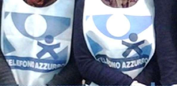 telefono azzurro volontari