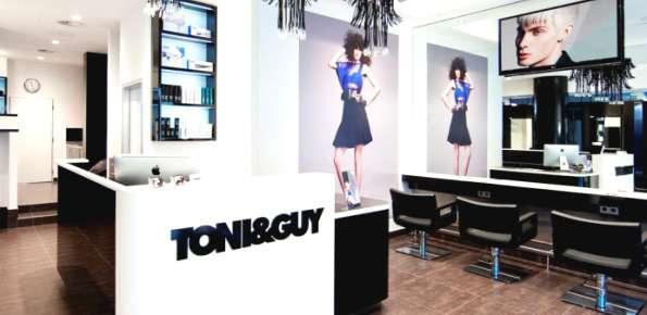 Toni&Guy salone parrucchiere