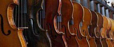 Concorso RAI per Professori D'Orchestra