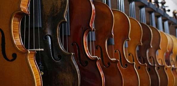 Violino Musica