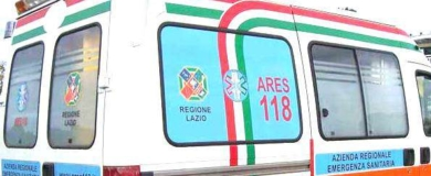 ares 118 roma