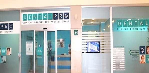 dentalpro studio dentistico