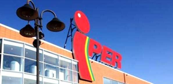 iper supermercato