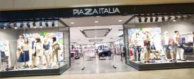 Piazza Italia lavora con noi