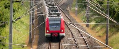 treno, trasporti, ferrovia