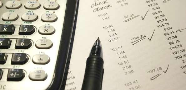 lavoro contabilità