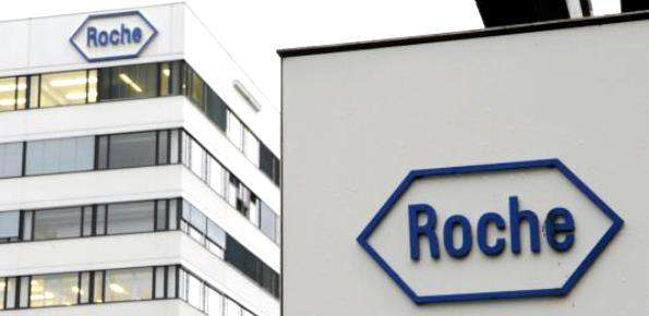 roche azienda farmaceutica