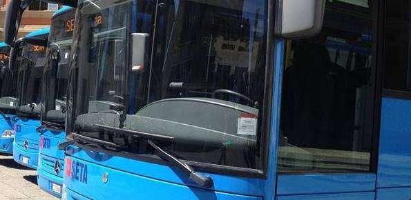 seta autobus