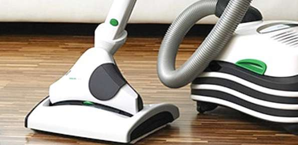 Vorwerk Folletto aspirapolvere