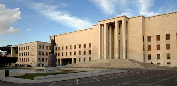 Sapienza Roma Uni
