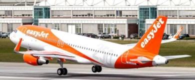 easyjet aereo