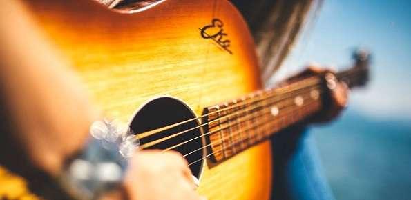 musica chitarrista