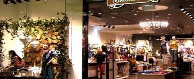 stradivarius negozio