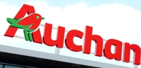 auchan supermercato