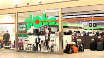 globo negozio