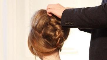 parrucchiere, acconciatura, capelli
