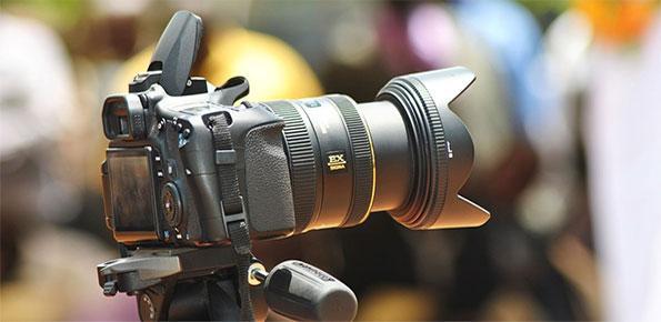 ripresa, video, fotografia, cinema