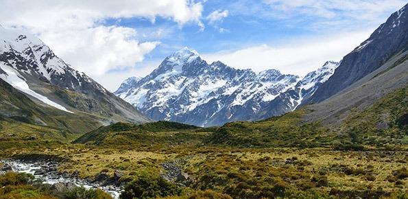 Alpi Montagne