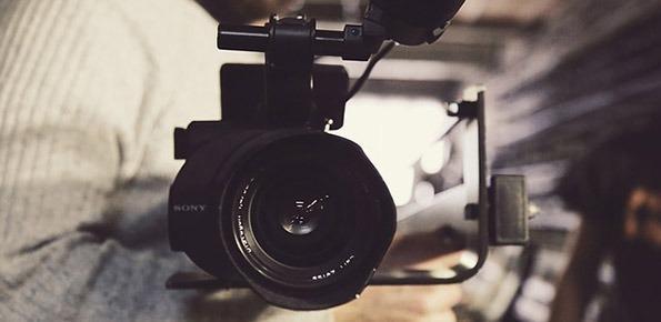 Video, Telecamera