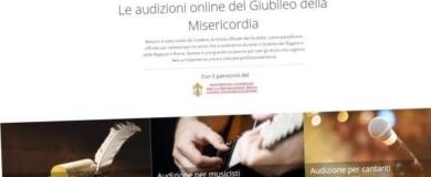 Giubileo: casting per Cantanti, Musicisti, Poeti