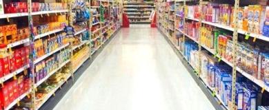 supermercato discount