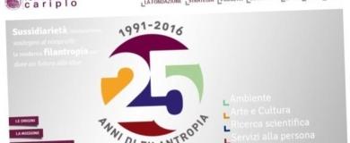Fondazione Cariplo Jobfactory: 10Mila posti di lavoro