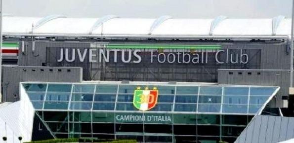juventus football club sede torino