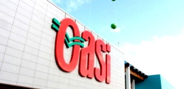 oasi ipermercati