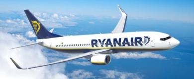 Ryanair Lavora con noi: posizioni aperte, come candidarsi