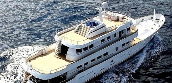 Terranova Italian Yachts