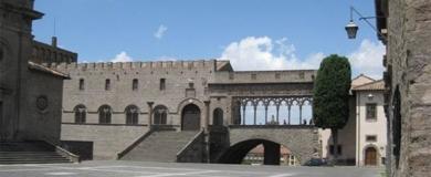 Viterbo: concorso per riqualificare il centro storico