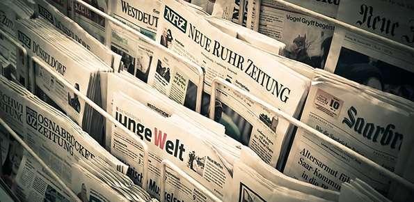 Addetto Stampa Giornalista