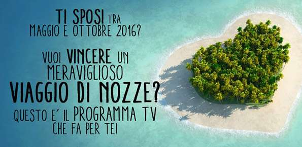 Casting Tv Nozze