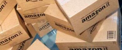 Amazon: lavoro per Magazzinieri a Piacenza, Rieti, Vercelli