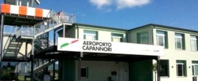 Aeroporto Lucca Tassignano
