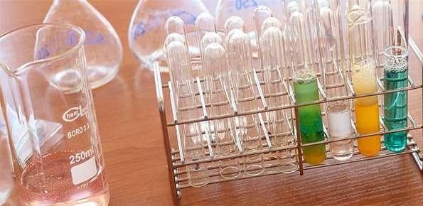 chimica, farmaceutica