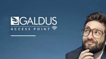 Galdus Access Point