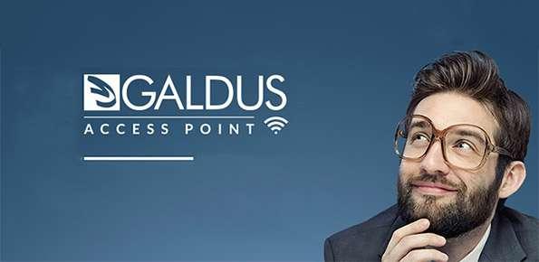 Galdus Access Point