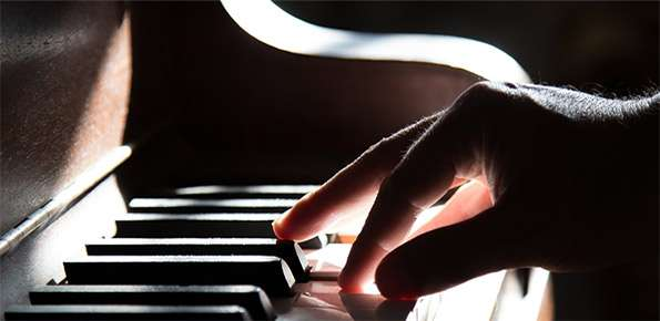 musica, pianoforte
