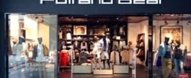 pull & bear negozio abbigliamento accessori