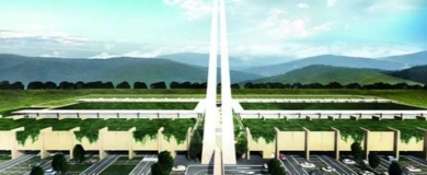 torino outlet village progetto