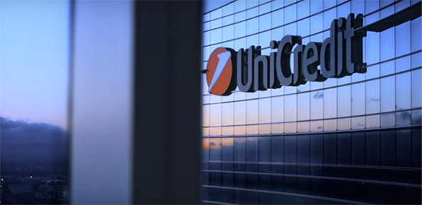 Unicredit, banca